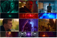 Avengers, The Avengers, and Clue