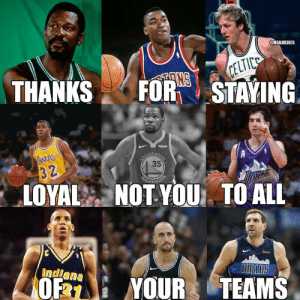 Thank You, Indiana, and All: @MBAMEMES  THANKSFORTSTAYING  35  ARR  LOYAL NOT YOU TO ALL  Indiana  0% : YOUR TEAMS Thank you for not being 🐍🐍🐍 https://t.co/Nb24FdptbC