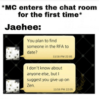 Chat room for black people