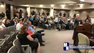 socialjusticeduskblade: whyyoustabbedme:    White supremacist trying to form a straight-pride parade accidentally lets truth slip at city council meeting   This is like something straight out of Parks and Rec   If you haven't seen this, you NEED to. : Mc  ModestoNews.com socialjusticeduskblade: whyyoustabbedme:    White supremacist trying to form a straight-pride parade accidentally lets truth slip at city council meeting   This is like something straight out of Parks and Rec   If you haven't seen this, you NEED to.