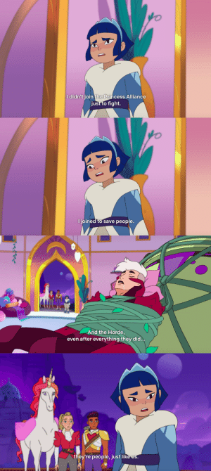 mcatra: forthehonoroflesbians:   tolstoyevskywrites:  Frosta delivers one of the show's most important messages  Yes!! Also considering that she directly disobeyed Glimmers orders by letting them go off is such character development, since she looked up to Glimmer so much in the earlier seasons.    I love that Frosta chose not to use the heart of etheria after meeting scorpia and realising how lovely she is, like same  : mcatra: forthehonoroflesbians:   tolstoyevskywrites:  Frosta delivers one of the show's most important messages  Yes!! Also considering that she directly disobeyed Glimmers orders by letting them go off is such character development, since she looked up to Glimmer so much in the earlier seasons.    I love that Frosta chose not to use the heart of etheria after meeting scorpia and realising how lovely she is, like same