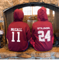 Wolfies reminder to get your merch before 6B start 😍🤘🏻🔥 Click the link in our bio 📲: MCCALL  STILINSK Wolfies reminder to get your merch before 6B start 😍🤘🏻🔥 Click the link in our bio 📲