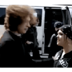Music, Tumblr, and Blog: mcr-ierotoroway:  Ray Toro- I'm Not Okay; music video version 1