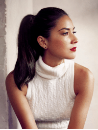 Target, Tumblr, and Blog: mcu-cast:  Olivia Munn for Good Housekeeping, 2014.   Olivia Munn looking gorg as always