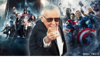 "According to Stan Lee, Marvel Studios is ""working"" with 20th Century Fox to bring the X-Men and Fantastic 4 characters into the Marvel Cinematic Universe! http://bit.ly/2y7gbBV  (Reilly Johnson): @MCU TWEETS According to Stan Lee, Marvel Studios is ""working"" with 20th Century Fox to bring the X-Men and Fantastic 4 characters into the Marvel Cinematic Universe! http://bit.ly/2y7gbBV  (Reilly Johnson)"