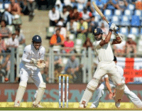 IND vs ENG, 4th Test Day2: IND - 138/1 (46) | Murali Vijay - 68 (152), Cheteshwar Pujara - 41 (83) | Ind trail by 262 runs: me a IND vs ENG, 4th Test Day2: IND - 138/1 (46) | Murali Vijay - 68 (152), Cheteshwar Pujara - 41 (83) | Ind trail by 262 runs