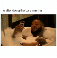 Funny, Work, and Good: me after doing the bare minimum It feels so good to relax after pretending to work all day☺️☺️☺️