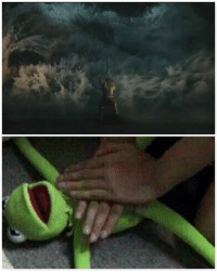 Me after watching the sneak peak! Imagine what the trailer will do to me!😍: Me after watching the sneak peak! Imagine what the trailer will do to me!😍