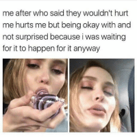 I'm sad that Ima die alone 😭😭😭 no bf 😭 Follow @bitchycohmedy (me) for more 🔥 funny funnyposts bestfriendgoals twerk sexy slay selfie instadaily musically hitthatbitforthegram musicallyapp relatable babygirl jujuonthatbeat wshh worldstar gainpost gaintrick gaintricks gaintrain: me after who said they wouldn't hurt  me hurts me but being okay with and  not surprised because i was waiting  for it to happen for it anyway I'm sad that Ima die alone 😭😭😭 no bf 😭 Follow @bitchycohmedy (me) for more 🔥 funny funnyposts bestfriendgoals twerk sexy slay selfie instadaily musically hitthatbitforthegram musicallyapp relatable babygirl jujuonthatbeat wshh worldstar gainpost gaintrick gaintricks gaintrain