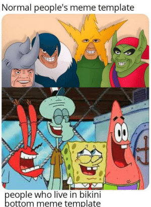 Me and my friends ( from a proud snail of bikini bottom): Me and my friends ( from a proud snail of bikini bottom)