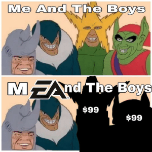 Dank, Memes, and Shit: Me And The Boys  MEAnd The Boys  $99  $99 Ah shit here we go again by tostada73 MORE MEMES