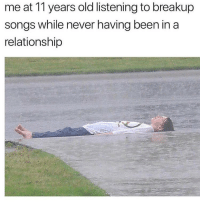 Just feeling very emotional listening to blink-182 rn 😩😭💀: me at 11 years old listening to breakup  songs while never having been in a  relationship Just feeling very emotional listening to blink-182 rn 😩😭💀