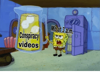 Videos, Conspiracy, and Me at 3Am: Me at 3am  Conspiracy  videos