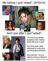 STOP WEED SMOKING
