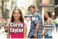 gasmaskbunny: giraffe1994:  This is how I feel when I decide to obsess for one over the other… I feel like I betray James but Corey keeps looking so damn delicious!  @corey-todd  : Me  Corey teield  ames gasmaskbunny: giraffe1994:  This is how I feel when I decide to obsess for one over the other… I feel like I betray James but Corey keeps looking so damn delicious!  @corey-todd