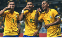 Jesus, Memes, and Neymar: Me, Coutinho and Gabriel Jesus can decide the World Cup.  -Neymar https://t.co/ARcpPFx0nB