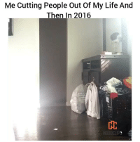 The scissors ✂️😂😂😂 hoodcomedy hoodclips: Me Cutting People Out Of My Life And  Then in 2016  HHOOCLIP The scissors ✂️😂😂😂 hoodcomedy hoodclips