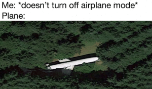 Airplane, Dank Memes, and Silence: Me: *doesn't turn off airplane mode*  Plane: pLeAsE siLeNcE yOuR pHoNeS uNtiL wE rEaCh CrUiSiNg AlTiTuDe