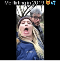 Memes, Link, and 🤖: Me flirting in 2019  AHH! Link in bio 4 more 😻💦