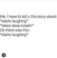 I'm not gonna have WiFi again😭 bye guys clean memes cleanmemes funny funnymemes humour cleanhumour funnyhumour cleanbreadmemes bread yahhh ugh yay lol cool omg dope dank hashtag: Me: I have to tell u this story about  *starts laughing*  *takes deep breath*  Ok there was this-  *starts laughing* I'm not gonna have WiFi again😭 bye guys clean memes cleanmemes funny funnymemes humour cleanhumour funnyhumour cleanbreadmemes bread yahhh ugh yay lol cool omg dope dank hashtag