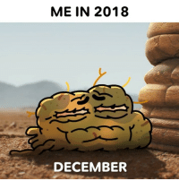 Darwin in December is a big mood 😵Which was your fav month in 2018? Gumball bye2018 tawog: ME IN 2018  DECEMBER Darwin in December is a big mood 😵Which was your fav month in 2018? Gumball bye2018 tawog