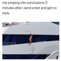Confused, Lmao, and School: me jumping into conclusions 5  minutes after i send a text and get no  reply  ear If y'all are confused, there are 3 people posting here. There's Conner who's failing his first semester of university(edit: he's only failing two classes) and Raz who's still in high school and me (Sakiah) who's almost done with university and wants to go to med school. Just wanted to let y'all know bc we have captions that don't add up lmao. It also explains why you see us talking to each other on this account. We're not talking to our self.