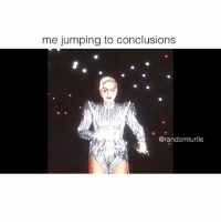 Memes, 🤖, and Conclusion: me jumping to conclusions  Carandomturtle tag your friends ladygaga