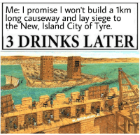 Build and Build Meme on ME ME