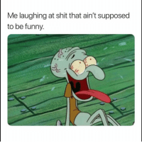 Funny, Lol, and Shit: Me laughing at shit that ain't supposed  to be funny. Happens sometimes lol