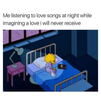 "Love, My House, and Target: Me listening to love songs at night while  imagining a love i will never receive <p><a href=""https://adifags.tumblr.com/post/163806367126/this-post-burned-my-house-to-the-ground"" class=""tumblr_blog"" target=""_blank"">adifags</a>:</p> <blockquote><p>this post burned my house to the ground</p></blockquote>"