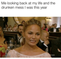 Dank, Life, and Drunken: Me looking back at my life and the  drunken mess I was this year  LOBES 😬