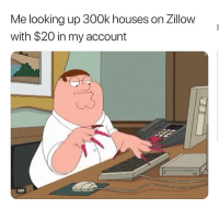 Gif, Latinos, and Memes: Me looking up 300k houses on Zillow  with $20 in my account  3  GIF Lmaoo 💅🏻💅🏻💅🏻😂😂 🔥 Follow Us 👉 @latinoswithattitude 🔥 latinosbelike latinasbelike latinoproblems mexicansbelike mexican mexicanproblems hispanicsbelike hispanic hispanicproblems latina latinas latino latinos hispanicsbelike