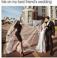 Turn our post notifications on! 💖: Me on my best friend's wedding Turn our post notifications on! 💖
