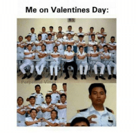 Indonesian (Language), Perp, and Ual: Me on Valentines Day:  Perpe ual Vines