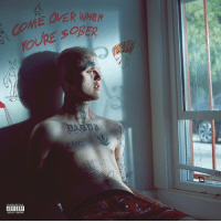 "Sober, Content, and Will: ME OVER WHEM  PAREN TA L  ADVISORY  EXPLICIT CONTENT Lil Peep's posthumous album ""Come Over When You're Sober, Pt.2"" will be released on November 9th! 🎶🙏💯 @LilPeep #RIPLilPeep https://t.co/RZ4ua1S0Yt"