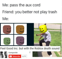 25 Best Roblox Death Sound Memes Roblox Death Memes Youtubable