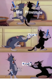 Friends, Good, and Simple: Me Prostitute  Dic  IC  ck Simple, Understandable and requires high intellectual. Invest my friends, good day. via /r/MemeEconomy https://ift.tt/2oQpYJc