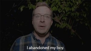 Me realizing I haven't been on my main/original acc in a month bc I've just been living on my alt where I'm active in questionable morbid subreddits: Me realizing I haven't been on my main/original acc in a month bc I've just been living on my alt where I'm active in questionable morbid subreddits