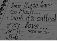 winny: me Rople dare  too Much  i think its called  Winnie the foon