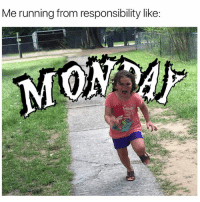 You know you're setting your alarm and crying at the same time right now admit it😩😩 girlsthinkimfunnytwitter itscoming munday ugh sundayfunday smonday: Me running from responsibility like: You know you're setting your alarm and crying at the same time right now admit it😩😩 girlsthinkimfunnytwitter itscoming munday ugh sundayfunday smonday