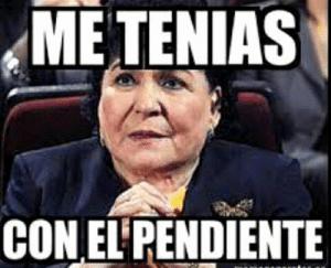 New Quotes in Spanish Memes