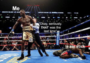 0e82b1d83 25+ Best Deontay Wilder Memes | Looking for You Memes, Confrontable ...