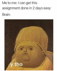 get assignment done