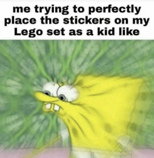 Lego, Pinterest, and Set: me trying to perfectly  place the stickers on my  Lego set as a kid like 𝘍𝘰𝘭𝘭𝘰𝘸 𝘮𝘺 𝘗𝘪𝘯𝘵𝘦𝘳𝘦𝘴𝘵! → 𝘤𝘩𝘦𝘳𝘳𝘺𝘩𝘢𝘪𝘳𝘦𝘥