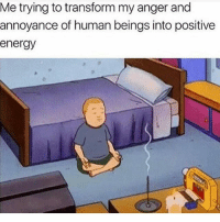 Testing testing ... 🙏💙 bethechange standup911: Me trying to transform my anger and  annoyance of human beings into positive  energy Testing testing ... 🙏💙 bethechange standup911