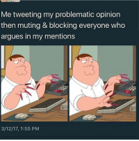 LMFAO I STAY USING THE BLOCK BUTTON 😂 - 🌹 personal: @stalkingonline cgl-petplay: @chocolate.little.pupper kik: 90sblackdad lgbtpoc queerpoc lgbt poc qpoc mpoc lesbian pansexual queer bisexual transgender pocyouth blacktranslivesmatter lgbtq gay lgbtqa polysexual blm blacklivesmatter lgbtsupport lgbtyouth genderfluid tomboy stud stem fem lesbiancommunity gaycommunity genderqueer: Me tweeting my problematic opinion  then muting & blocking everyone who  argues in my mentions  3/12/17, 1:55 PM LMFAO I STAY USING THE BLOCK BUTTON 😂 - 🌹 personal: @stalkingonline cgl-petplay: @chocolate.little.pupper kik: 90sblackdad lgbtpoc queerpoc lgbt poc qpoc mpoc lesbian pansexual queer bisexual transgender pocyouth blacktranslivesmatter lgbtq gay lgbtqa polysexual blm blacklivesmatter lgbtsupport lgbtyouth genderfluid tomboy stud stem fem lesbiancommunity gaycommunity genderqueer