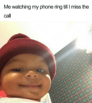 Phone, The Weekend, and Boss: Me watching my phone ing till I miss the  call Me when my boss calls on the weekend
