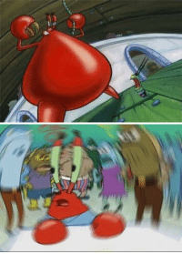 Girl Memes, Ims, and Kill a Bug: me when I'm about to kill a bug vs me when the bug starts flying