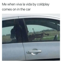 Okay @ Arrested Development watchers and meme officianados, did the Sound of Silence meme originate from Arrested Development or did Arrested Development use it because of the meme EDIT: I RESEARCHED IT AND ARRESTED DEVELOPMENT STARTED THE MEME: Me when viva la vida by coldplay  comes on in the car Okay @ Arrested Development watchers and meme officianados, did the Sound of Silence meme originate from Arrested Development or did Arrested Development use it because of the meme EDIT: I RESEARCHED IT AND ARRESTED DEVELOPMENT STARTED THE MEME