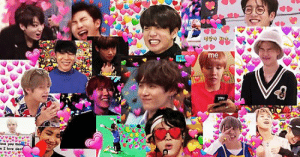 thumb me you n i love dea bts uwu wholesome meme 53958316